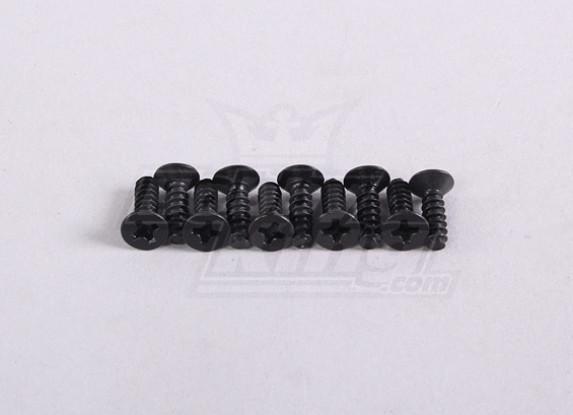 3*10 Screw (10pcs/Bag) - A2016T, A2030, A2031, A2032, A2033 and A3015