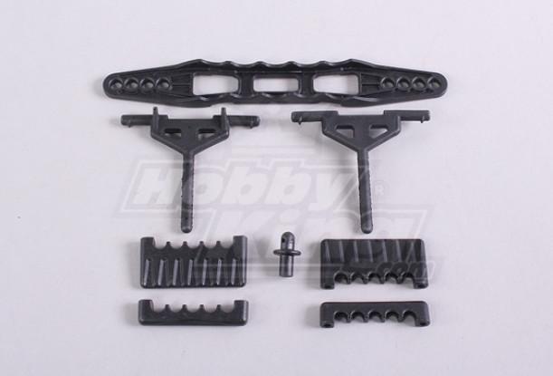 Battery Holder set (1Set/Bag) - A2016T