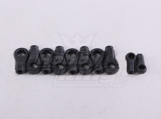 Tie Rod Ends 10pc - A2016T and A2032
