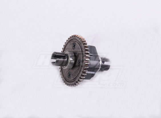 Central Diff.Complete (1Pc/Bag) - 33154