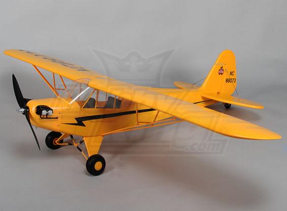 Piper J3 Cub 1400mm EPO (PNF)
