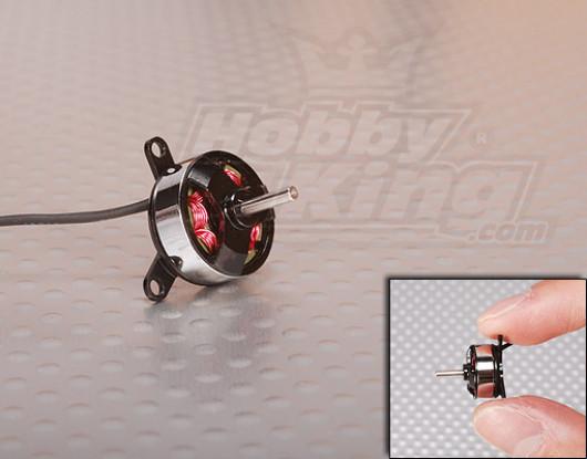 HobbyKing AP-03 7000kv Brushless Micro Motor (3.1g)