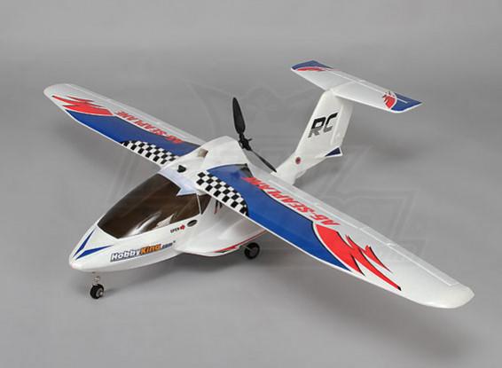HobbyKing EPO Seaplane - 1090mm (PNF)