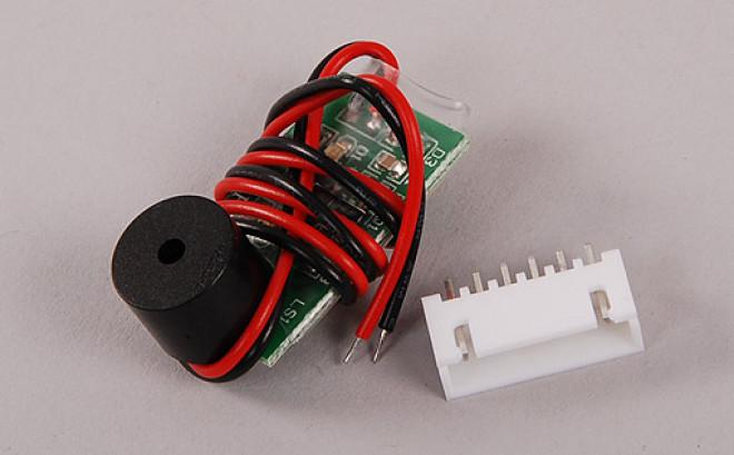 HobbyKing™ Battery Monitor 5S