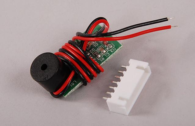 HobbyKing™ Battery Monitor 6S