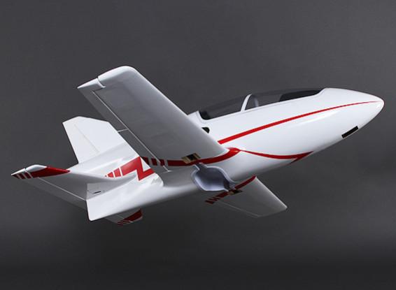 BD-5 Fiberglass Sport 90mm Jet w/Flaps 1200mm (ARF)
