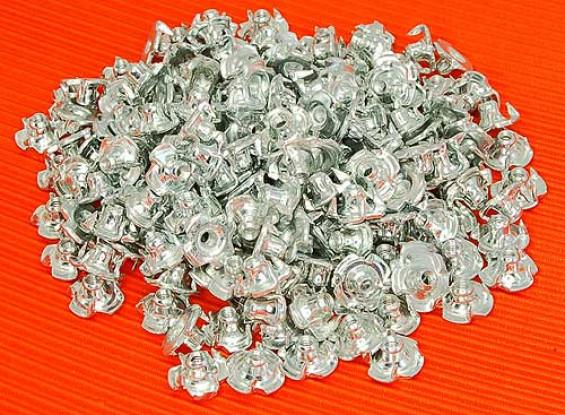 M2 Blind Nuts (10pcs/bag)