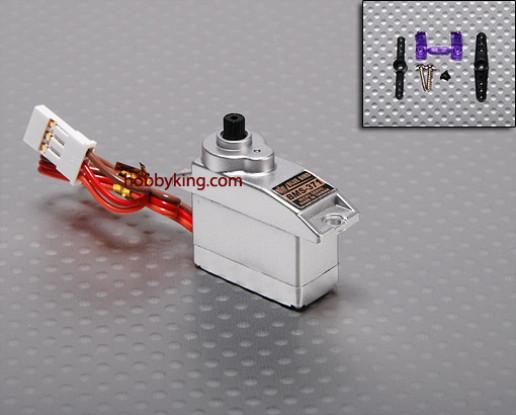 BMS-371 Micro Precision Servo 1.5kg / .12sec / 9.2g