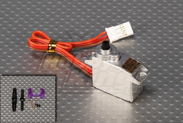 BMS-371DD Digital Micro Servo 1.2kg / .10sec / 9.4g