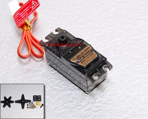 BMS-761DD Low Profile Digital Servo 4.4kg / .13sec / 26g