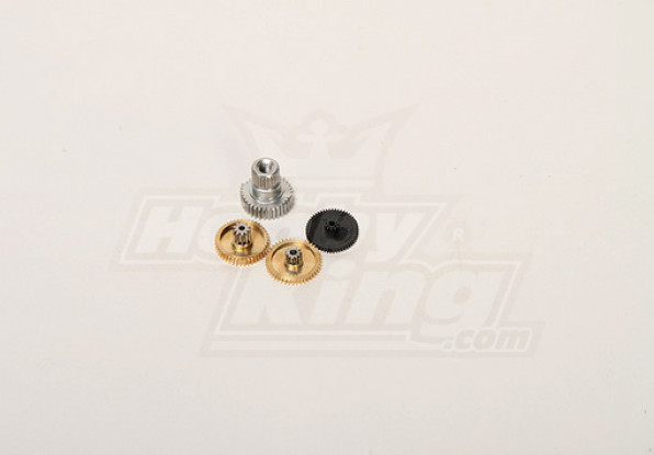 BMS-20315 Metal Gears for BMS-380MAX & BMS-385DMAX