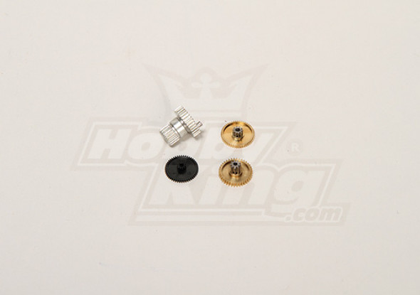 BMS-20321 Metal Gears for BMS-373MG & BMS-375DMG