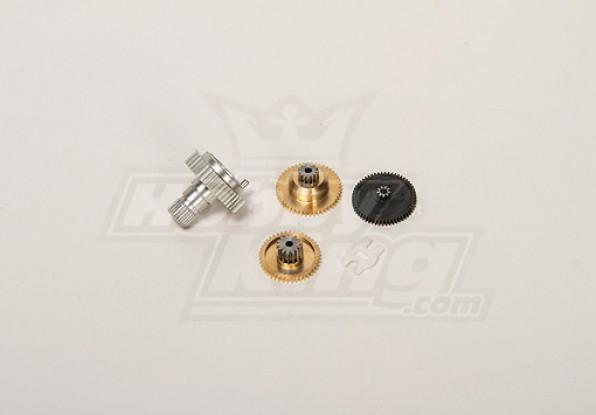 BMS-20606 Metal Gears for BMS-620MG & BMS-620DMG+HS