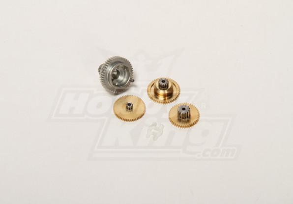 BMS-20805 Metal Gears for BMS-825DMG+HS