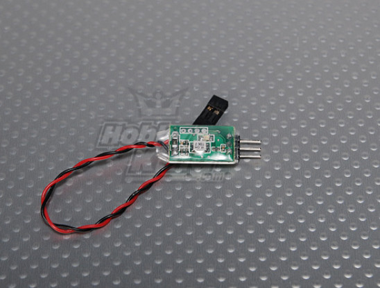 Brushless Converter plug & play