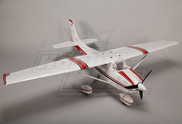 182 Seaplane 1.5meter Plug-n-Fly (optional floats)