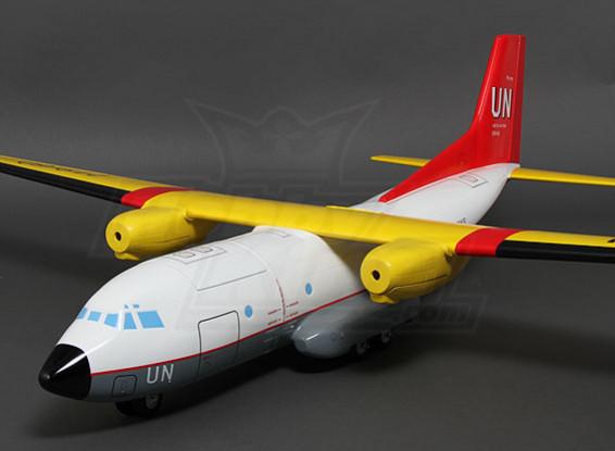 Transall C-160 Composite 1450mm (ARF)