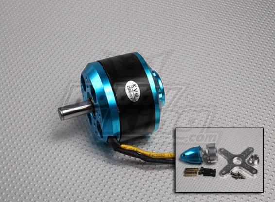 C6354-250kv Brushless Outrunner Motor