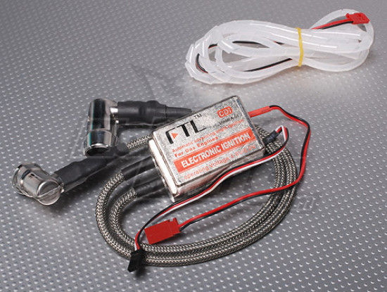 Replacement CDI Ignition for FTL Twin Engines
