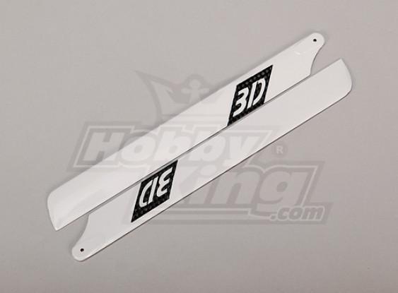250 class Carbon Fiber Main Blade 205mm