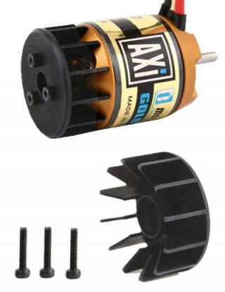 AXi cooler for 2208/12/17 motors