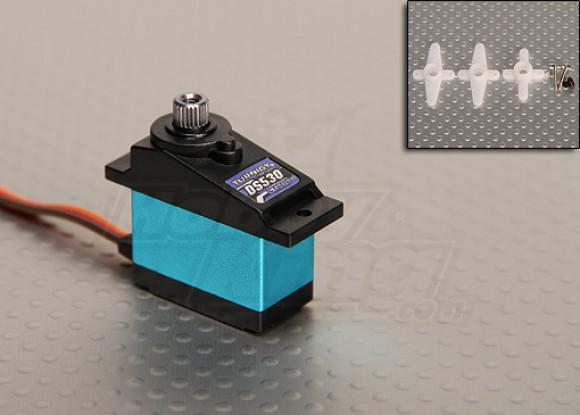 Turnigy DS530 Digital Micro Servo 13g/3.0kg/0.098sec