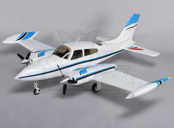 Durafly™ 310 civil aircraft 1100mm (PNF)