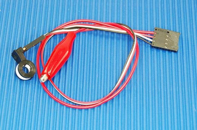 Electric Expander - 140 Amp