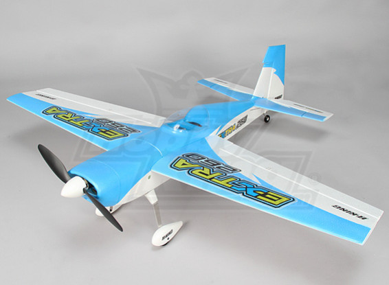 Hobbyking Extra 260 3D EPO Blue (PNF)