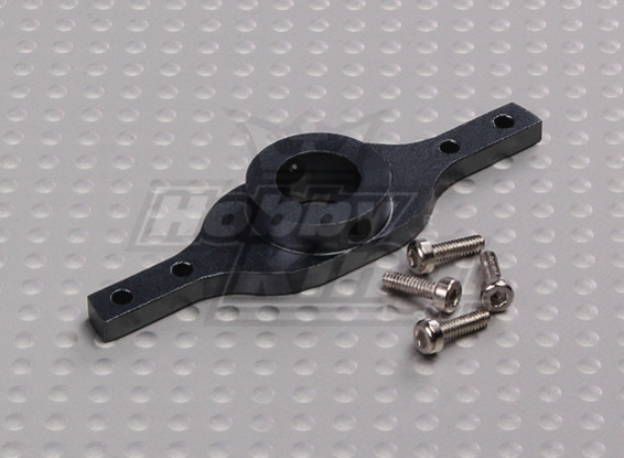 Motor mount for Swamp Dawg Air Boat