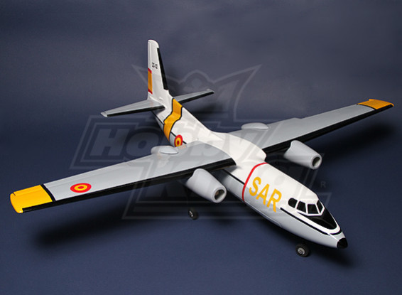 F-27 Friendship Fiber Glass Kit