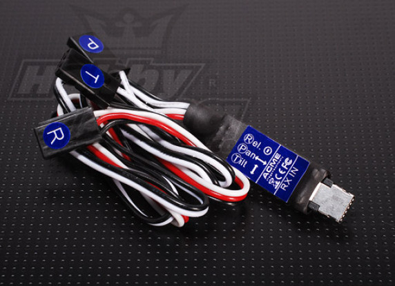 FCOIII RX-Cable for Transmitter Module