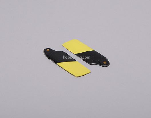 450 Size Heli Fiber Glass Tail Blade (1pair)