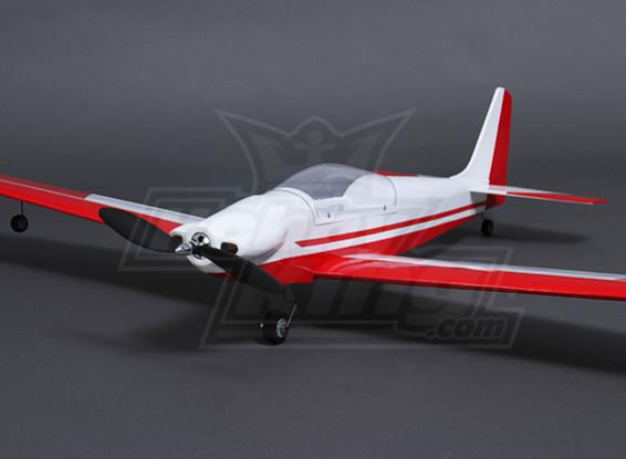 Fournier RF-5 Balsa Plug n Fly Scale Glider 1550mm