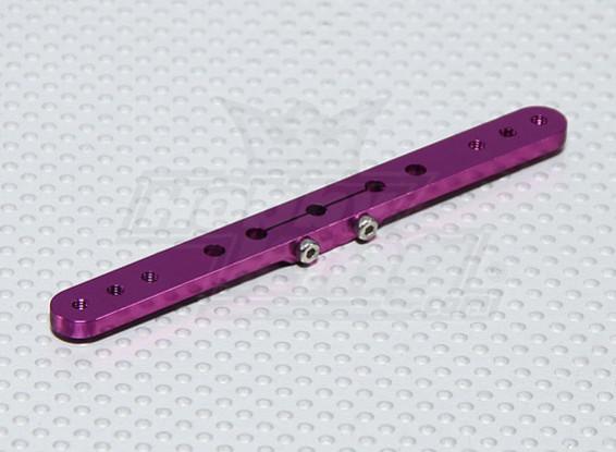 CNC Alloy Double Servo Arm X-Long (Futaba)