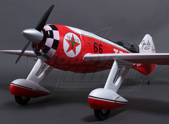Gee Bee-R3 1400mm EPO (PNF)