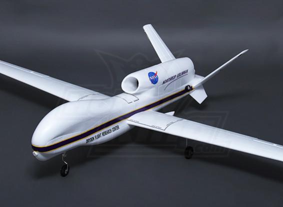 Hobbyking RQ-4B Global Hawk 64mm EDF 2360mm (PNF)