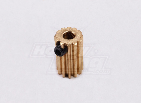 Replacement Pinion Gear 3mm - 12T