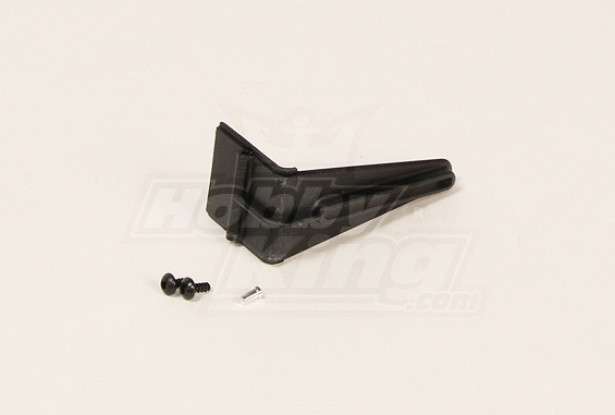 GT450PRO Plastic Anti-Rotation Bracket