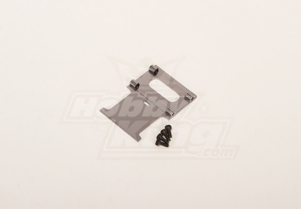 HK-500GT Metal Electronic Parts Tray (Align part # H50021)