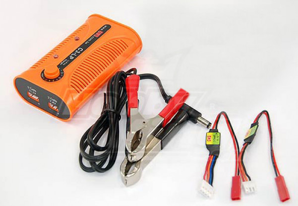 GWS Lipo Battery Charger