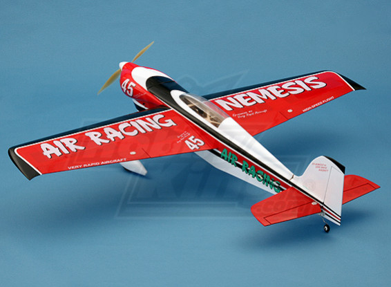 Nemesis Racer EP 1560mm (ARF)