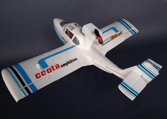 HobbyKing® ™ Coota R/C Sea Plane Plug-n-Fly