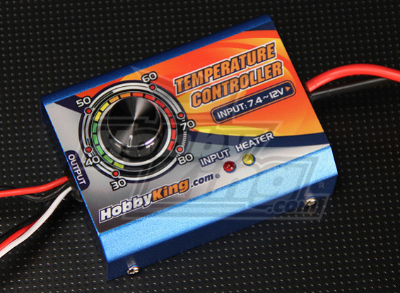 HobbyKing Universal Heater System