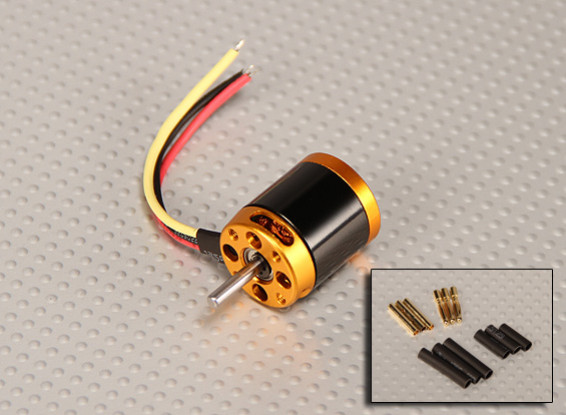 HobbyKing Kinetic Replacement Motor 2226-1250KV