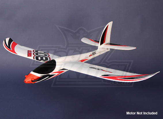HobbyKing Kinetic 800 Mini Glider (ARF)