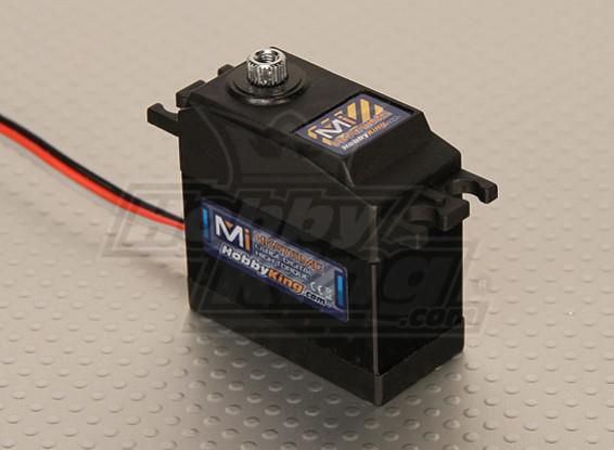 HobbyKing™ Mi Digital High Torque Servo 25T MG 11.8kg / 0.07sec / 61g