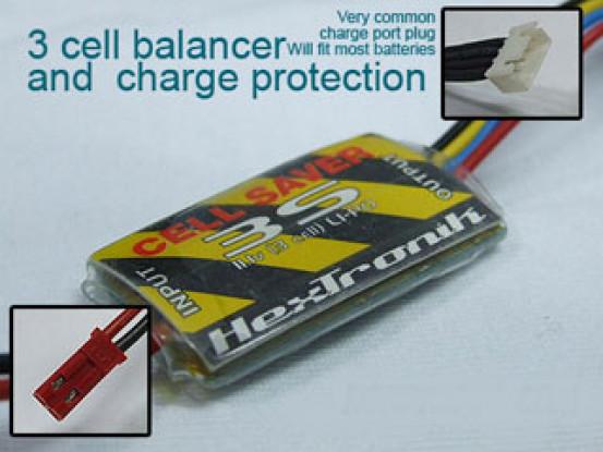 hexTronik 3S Cell Saver & Balancer