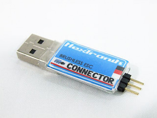 hexTronik USB Key for HXT BESC