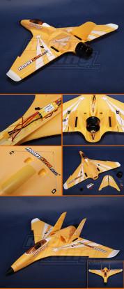 HobbyKing® ™ Jetiger  Brushless EDF Park Jet( Plug-&-Fly)